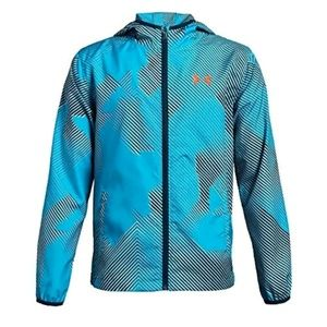 Other - Under Armour Blue Sack Pack Jackey